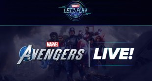 Let's Play the Marvel's Avengers Beta!