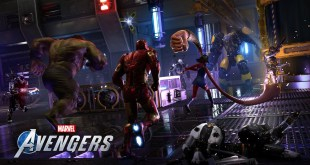 Marvel's Avengers | BETA Trailer