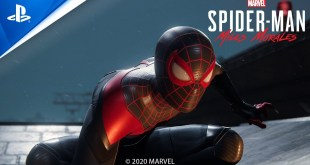 Marvel's Spider-Man: Miles Morales PS5 Gameplay Demo