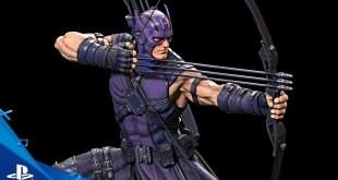 Marvel's Avengers | Hawkeye Confirmed! | Gameplay Demo 2020
