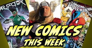 NEW COMIC BOOK THIS WEEK | OCTOBER 4TH 2020 | MARVEL & DC COMICS