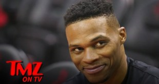 Russell Westbrook Left $8,000 Tip For Housekeepers After NBA Bubble Exit | TMZ TV