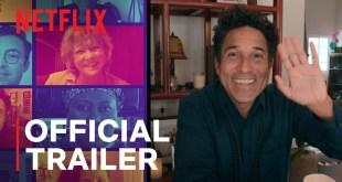 SOCIAL DISTANCE | Official Trailer | Netflix