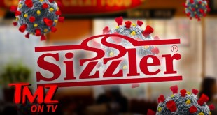 Sizzler Files for Bankruptcy Because of COVID-19 Pandemic | TMZ TV