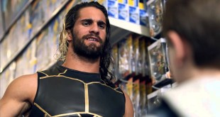 Smyths Toys - WWE World Heavyweight Champion Seth Rollins