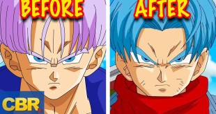 15 Times Dragon Ball Changed Their Characters