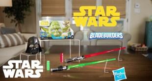 'Star Wars Role Play Gear' Official Spot