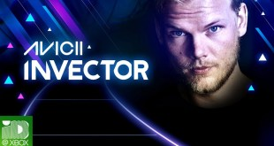 AVICII Invector | Xbox One | Heaven Tribute Trailer | Out Now