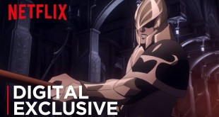 Castlevania: Season 2 | Battle of Dracula's Castle | Netflix
