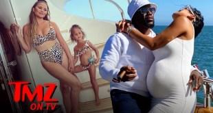 Celebs Like Chrissy Teigen & Kevin Hart Take Quarantine Breaks On Yachts | TMZ