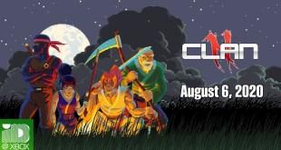 Clan N -  Release Trailer