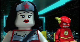 Cosmic Clash - LEGO DC Comics - Movie Trailer