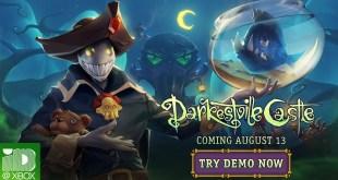 Darkestville Castle - Release Date Announcement Trailer