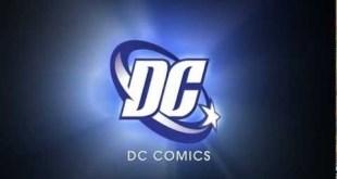 Dc Comics Logo Bumper