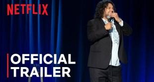 Felipe Esparza | Two Stand-up Specials | Bad Decisions & Malas Decisiones | Netflix
