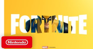 Fortnite Chapter 2 - Season 4 | Wolverine Trailer - Nintendo Switch