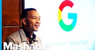 Get Google Assistant to Talk In John Legend's Voice