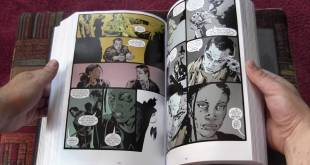 Gotham Central Omnibus DC Comics Hardcover Comic Review