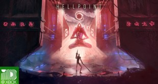 Hellpoint Launch Trailer