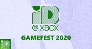 ID@Xbox Game Fest 2020