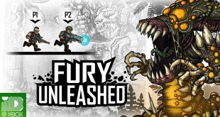 Launch Trailer for Fury Unleashed, the Combo-Driven Roguelite Run and Gun