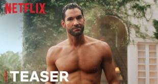 Lucifer | Season 4 Teaser [HD] | Netflix