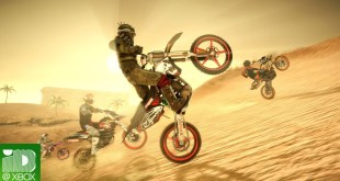 MX Nitro: Unleashed Launch Trailer