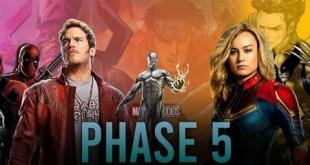 Mcu Phase 5 In Hindi