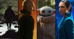 Most Anticipated Sci Fi TV Shows of 2020