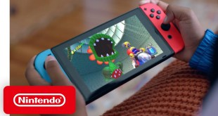 Nintendo Switch - Three Games in One Epic Collection: Super Mario 3D All-Stars