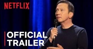 Rob Schneider Asks: Sex or Cookies? | Asian Momma, Mexican Kids Trailer | Netflix