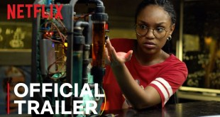 See You Yesterday | Official Trailer [HD] | Netflix