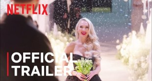 Selling Sunset Season 3 | Official Trailer | Netflix
