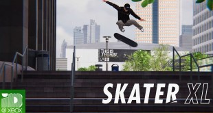 Skater XL - Launch Trailer | Xbox One