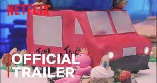 Sugar Rush Season 3 | Official Trailer | Netflix