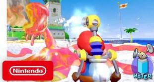 Super Mario 3D All-Stars ft. Super Mario Sunshine - Nintendo Switch