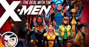 The BEST X-Men Stories W/ ComicsExplained! - Comics Experiment | Comicstorian