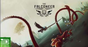 The Falconeer | Xbox One |  Reveal Trailer