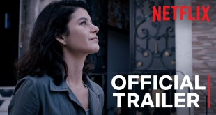 The Gift S2   Official Trailer   Netflix