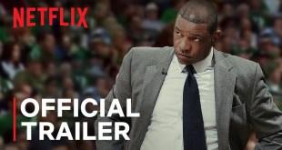 The Playbook | Official Trailer | Netflix