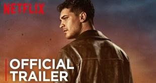 The Protector: Season 2 | Official Trailer | Netflix