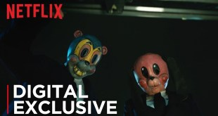 The Umbrella Academy | Cha Cha's Hit List | Netflix