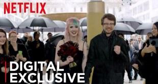The Umbrella Academy | Netflix Umbrella Academy WEDDING | Netflix