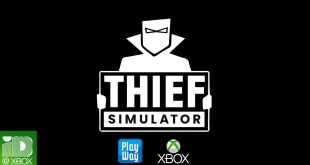 Thief Simulator Launch Trailer