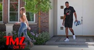 Tristan Thompson Selling Encino Mansion A Year After Khloe Drama | TMZ