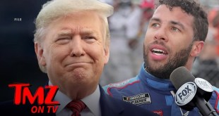 Trump Wants Bubba Wallace to Apologize Over Noose 'Hoax,' Wallace Responds | TMZ