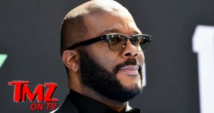 Tyler Perry Is Officially a Billionaire! | TMZ TV