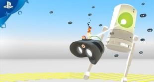Virtual Virtual Reality - Launch Trailer | PS VR