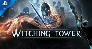 Witching Tower VR - Official Trailer | PS VR