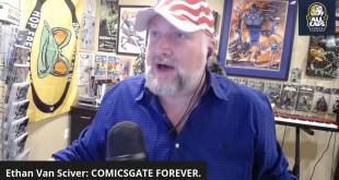 "Woke DC Comics ironically named ""FUTURE STATE""! LIVE!"